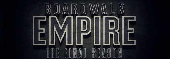 After four years with HBO, Terence Winter's Boardwalk Empire is ending.