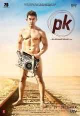 PK (2014) poster
