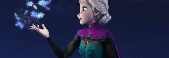 Admit it, every time someone says to 'let it go' in the usual context, the song is sung as a response.
