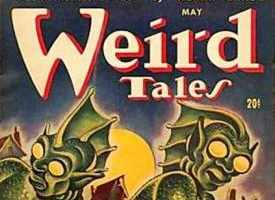 Weird Tales Cover May 1942 Shadow Over Innsmouth 2A