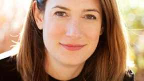 Gillian Flynn has written three popular mystery novels: Sharp Objects, Dark Places, and Gone Girl.