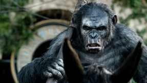 Toby Kebbell as Koba.