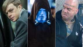 The villains of Amazing Spider-Man 2.
