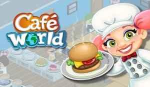 Cafe World