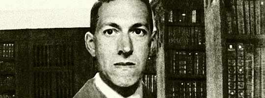 lovecraft essay The hp lovecraft historical society has produced the first an audiobook of lovecraft's complete fiction - more than 50 hours of supernatural horror.