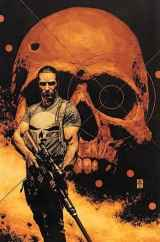 Cover image of The Punisher vol.4 #1, 2000