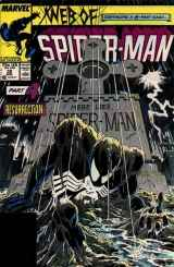 Marvel Comics Web of Spider-Man cover #32