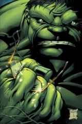Marvel Comics, Hulk