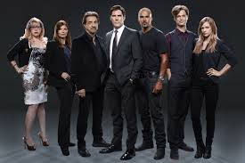 The existing Criminal Minds cast