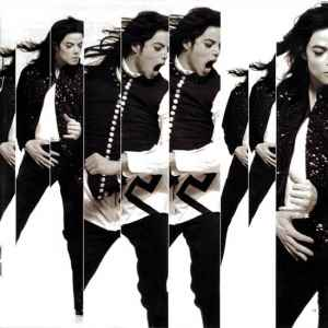 Michael Jackson photoshoot for Invincible