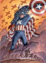 Captin America by John Casaday