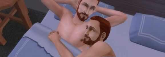 D gay sex sim download