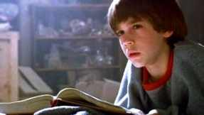 the neverending story, bastian reads