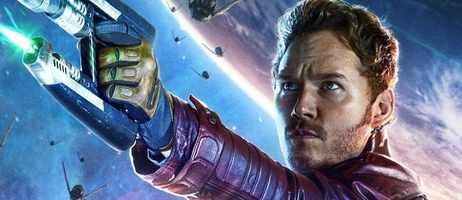 After a great journey toward freedom of the past, Star Lord can rightfully call himself a guardian of the galaxy.
