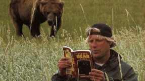 Grizzly Man still