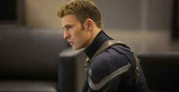 Captain America: A Case Study in Depression | The Artifice