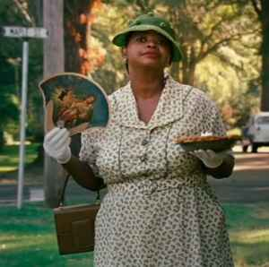 Octavia Spencer - The Help (2011)