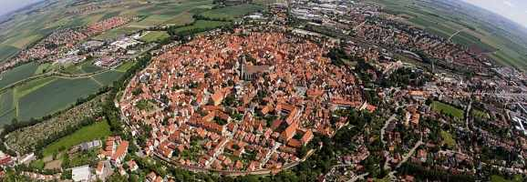 Germany: Nördlingen