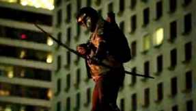 Komodo is the newest villain to appear on Arrow