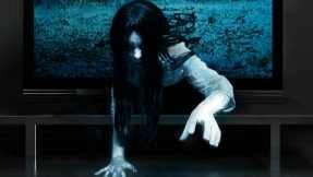 The Ring is a remake of the Japanese horror film Ringu