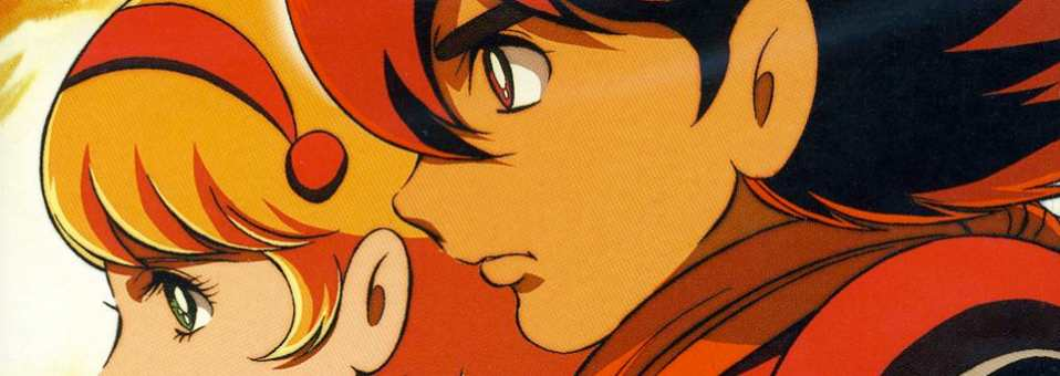 Cyborg 009: The Long Road to an Ending