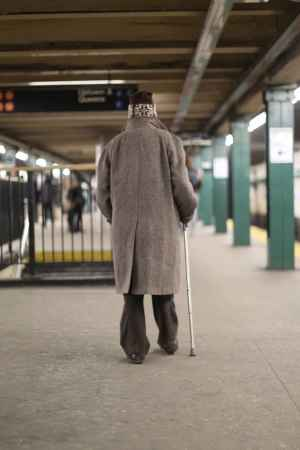 Unapproachable Humans of New York