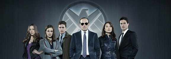 Marvel's Agents of SHIELD