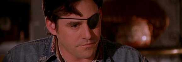 Buffy the vampire slayer, xander