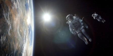 """""""Life in space is impossible."""""""