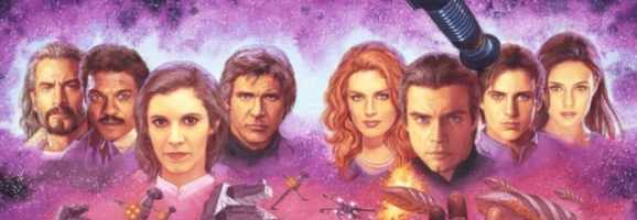 With a new 'Star Wars' movie set to be released next year, it is obvious that the fan-created expanded universe and its associated 'fandom' is a major influence on the story
