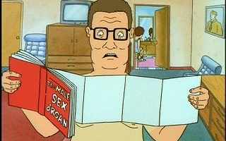 King Of The Hill Sex Ed 22