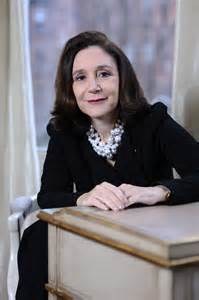 Sherry Turkle, scholar and author of Alone, Together, among other works