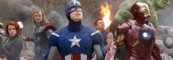 The Avengers grossed over $600 million in the United States