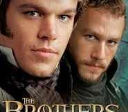 The Brothers Grimm, 2005 Film. Screenplay by Ehren Kruger