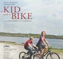 The Dardenne's 2011 film, The Kid with a Bike