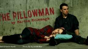 The Pillowman by Martin McDonagh. Published 2003.