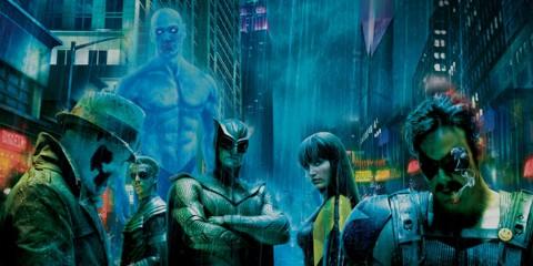 """""""Watchmen""""2009"""