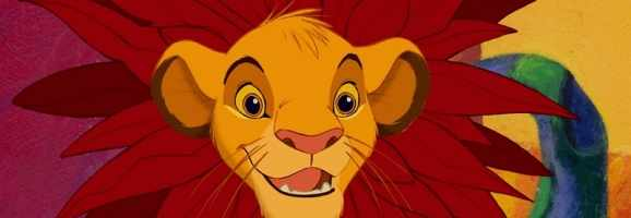 Lion King's protagonist has a surprising if not interesting backstory.