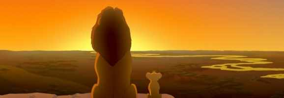 Everything the light touches.
