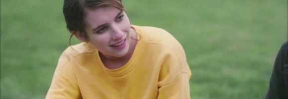 Emma Roberts in 'Palo Alto'