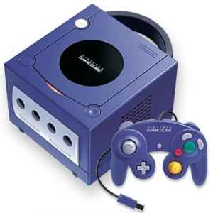 The Gamecube was Nintendo's proclamation that it stuck by tradition and its youth-centered audience.