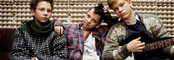 Lukas Moodysson's 'We Are the Best!'
