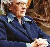 Jungian Protege and Fairy Tale Scholar, Marie Louise von Franz