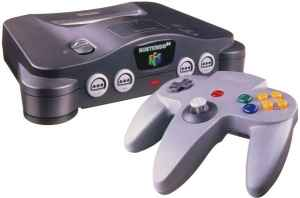The Nintendo 64's remote and 3D capabilities brought more advance gaming from the PC to the home console.