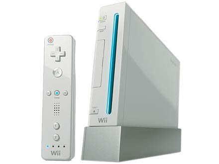 The Nintendo Wii's motion controller proved that Nintendo was still capable of changing the industry