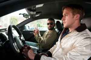 Standard Gabriel (Oscar Isaac) - the catalyst letting Driver off the leash.