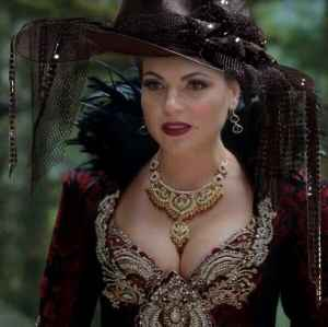 Lana Parilla as The Evil Queen