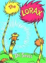 The Lorax by Dr. Seuss was published in 1971.
