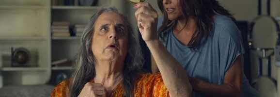 Jeffrey Tambor in 'Transparent'