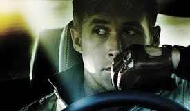Ryan Gosling's character Driver